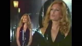 Dalida - Il pleut sur Bruxelles (live).flv