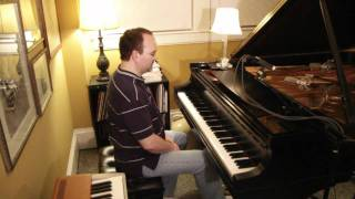 Easy To Love -- piano solo