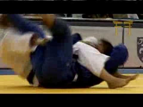 Ippon of the Week 4 World Judo Championships 2007