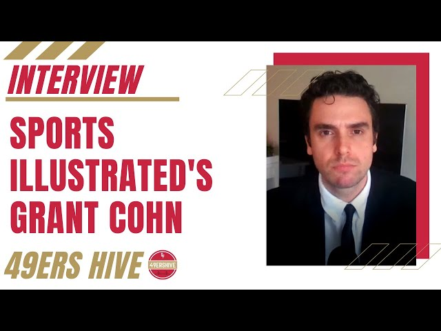 Interview with Sports Illustrated's Grant Cohn