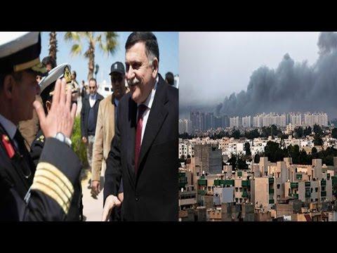 Xukuumada Liibiya oo dib ugu noqotay caasimada Tripoli