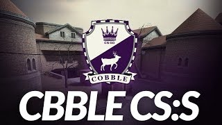 ASI ERA COBLESTONE ANTIGUAMENTE - CBBLE CS:S REVIEW