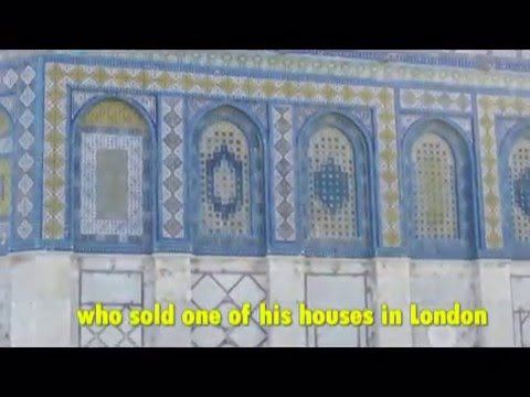 Visiting the Temple Mount and Dome of the Rock Jerusalem
