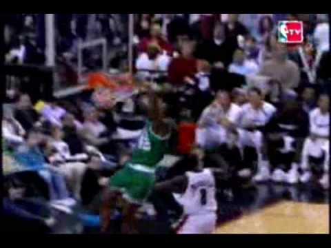 Boston Celtics Dunk Mix By Lilpv