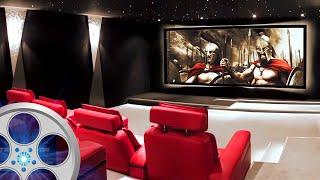 Le must du Home Cinéma de luxe ! (3) - Votre Cinéma