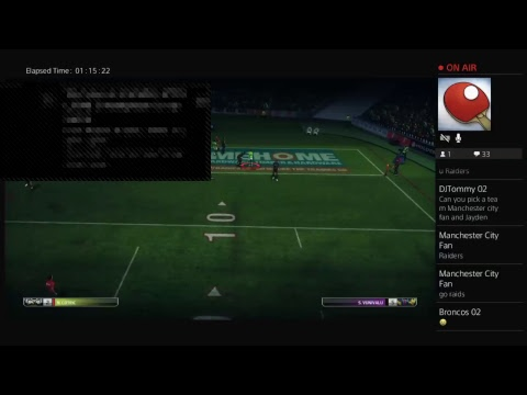 djtommy02  Rugby league live 3 your choice 3