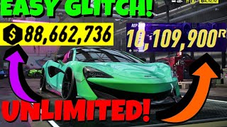 NFS HEAT FAST UNLIMITED MONEY GLITCH! SOLO* PS4 XBOX PC! EASIEST NFS HEAT MONEY GLITCH & REP GLITCH!
