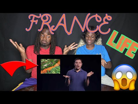 Geography Now! France (BEST REACTION)