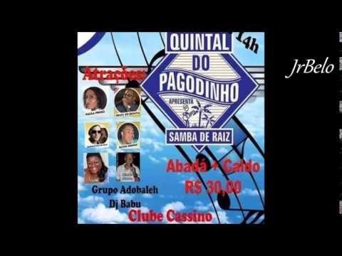 ZECA ACUSTICO BAIXAR 1 CD PAGODINHO MTV