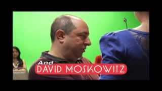 David Moskowitz - Acting Coach for kids, teens and adults