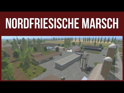 Farming Simulator 17 – NORDFRIESISCHE MARSCH V1.7 MULTIFRUIT