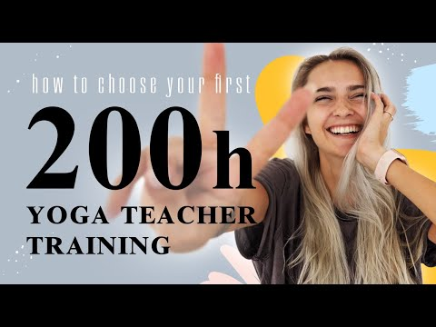 How to Choose a Yoga Teacher Training (YTT) Program | Yogipreneur