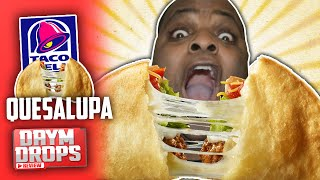 Video Taco Bell Quesalupa download MP3, 3GP, MP4, WEBM, AVI, FLV Januari 2018