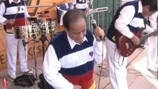 LOS SHAPIS EN CHICLAYO - El Aguajal