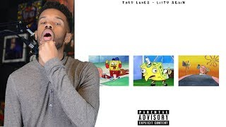 Tory Lanez LITTY AGAIN FREESTYLE REACTION REVIEW.mp3