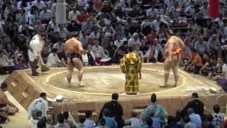 平成29年7月場所6日目取組結果一覧 (外部サイト:Sumo Reference) htt...