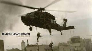 Black Hawk Down | GTA V Machinima |