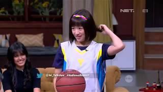 The Best of Ini Talkshow-Kepolosan Haruka Modusin Denny Sumargo