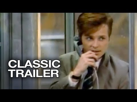 The Secret Of My Succe$s Official Trailer #1 - Michael J. Fox Movie (1987) HD
