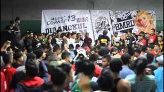 Save Drama For Mama - Mari Berdansa ( Live MC 13 ) 31 jan 2015