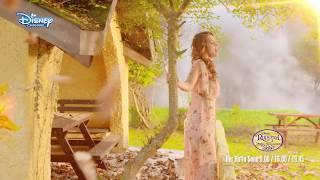 """İrem Sak'ın seslendirdiği Rapunzel şarkısı """"Saçımda Rüzgarla"""""""
