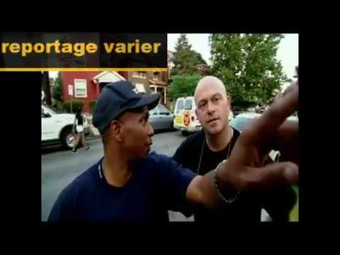 Guerre de gang Saint Louis Missouri Reportage USA