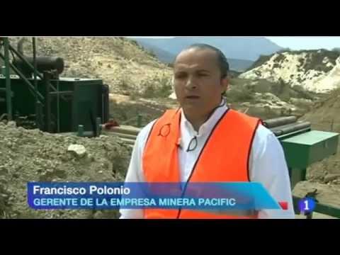 Strategic Minerals Spain La reapertura de la mina de Penouta