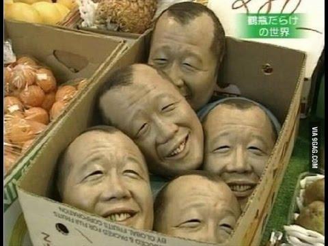 Караоке с Сюрпризом 18+ Японские ТВ Шоу и Приколы над