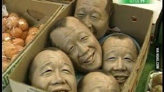 Японские розыгрыши и приколы над людьми