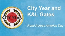 K&L Gates and City Year