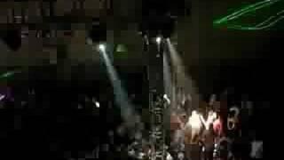 Jedlik bál 2008 - DanceLand Dj Team