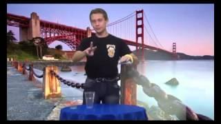 Байл Пушистик Видео Урок 3   Ползание Байлы по пальцам