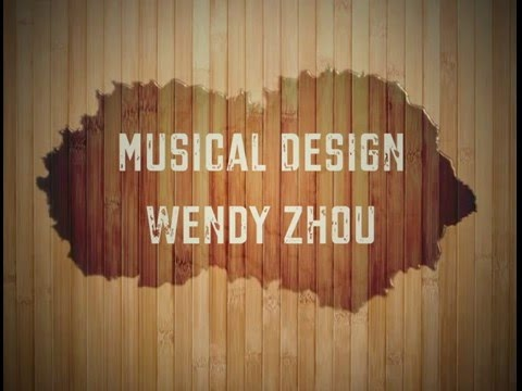 Second Musical Design Product
