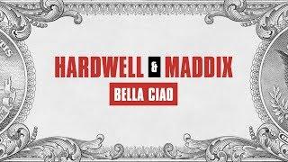 hardwell-maddix-bella-ciao