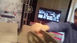 Очередной #manequinchallenge программы Кинозавод со съемочной группой фильма Аптаах дор5оон