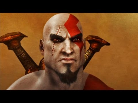 God of War 1 - Pelicula completa en Español [1080p 60fps]