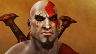 God of War 1 - Pelicula completa en Español [1080p 60fps]