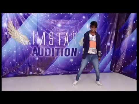 """DJ Waley Babu"" - Badshah feat. Aastha Gill- IMSTAR Audition Deesa Sidharth thakorCNO 519"