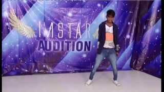 """DJ Waley Babu"" - Badshah feat. Aastha Gill  - IMSTAR Audition Deesa Sidharth thakor  CNO 519"