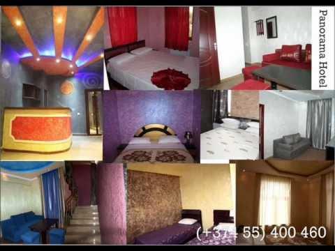 PANORAMA YEREVAN HOTEL