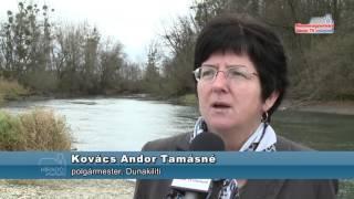 Mosoni-Duna rehabilitáció