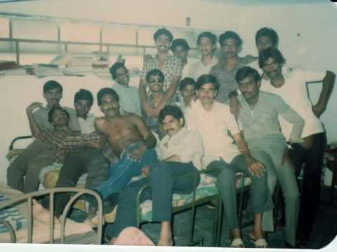 REC Bhalki 1984-1988 Batch photos