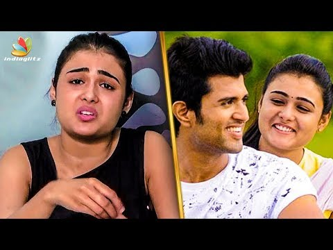 Acting In Arjun Reddy Was Painful : Shalini Pandey Opens Up | Latest Tamil Cinema News