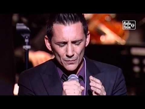 Modà - Tutto non e' niente ( concerto Sanremo)