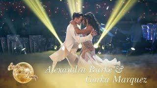 Programme website: http://bbc.in/2kg3HBX Alexandra and Gorka Vienne...