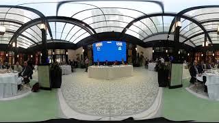 """Ciclo: """"Camino al G20"""". Transmisión en vivo(parte 1)"""