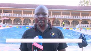 DARE TO BELIEVE: Kukundakwe eager to make a splash at Paralympic Games