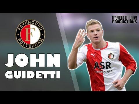 ᴴᴰ ➤ JOHN GUIDETTI || Best moments of John Guidetti 2011/2012 ●