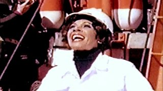Shirley Bassey - Everything's Coming Up Roses (On an Oil Rig!) (1976 Show #6)