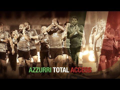 Azzurri Total Access